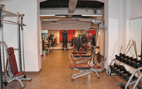 Palestra Health Club - Milano (MI)