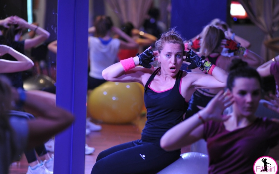 Palestra Fit Girl - Milano (MI)
