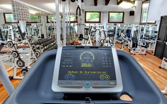 Palestra Wellness Center - Venezia (VE)